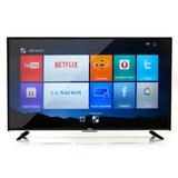 Smart Tv Led 40 Tcl L40d2730a Full Hd Con Netflix