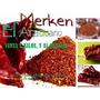 Merken Ahumado 100% Natural- 150gr Pote