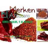 Merken 100% Natural- 150gr Pote / O 100% Ahumado