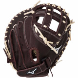 Guante De Softball Catcher Mizuno Franchise 34 Mascota