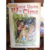Once Upon A Time - Juego De Mesa