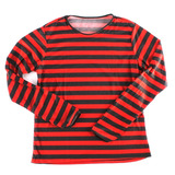 Camiseta Halloween Freddy Krueger Listrada Tamanho M