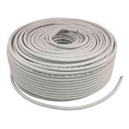Bobina Rollo Cable Red Utp Ditron Cat 6 305 Metros Interior