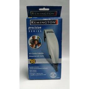 Maquina De Afeitar Remington Combo 18 Piezas Modelo Hc 8017