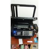Impresora Multifuncional Epson Work Force Series 3620