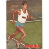 Antigua Revista Estadio 1960.