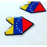 Emblema Jdm Edicion Venezuela Engomado Cnc Tuning Dub Racing