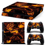 Mightystickers® Ps4 Wrap Skin Juegos Consola 2 Controller D
