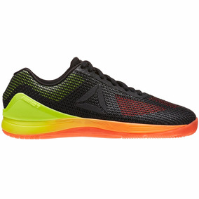 Tenis Atleticos Crossfit Nano 7 Mujer Reebok Bd2830