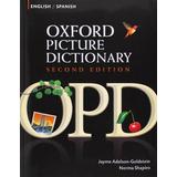 Oxford Imagem Dicion¿rio Ingl¿s-espanhol: Dicion¿rio Bili