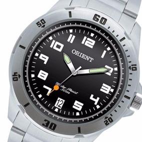 Relógio Orient Esporte Calendário Wr 50m Mbss1155a P2sx