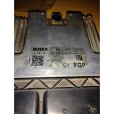 Ecu Bosch Chevrolet S10/blazer Motor Mwm 2.8 0281011983