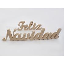 Letras Mdf Crudo (10cm) De Pared Cuarto Bebés Nombres Regalo