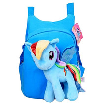 Mochilas My Little Pony Para Niñas