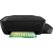 Impresora Multifuncion Hp Gt 415 Color Sistema Continuo Wifi Tienda Oficial Hp