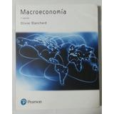 Libro Macroeconomía Séptima Edición, Nuevo, Oferta!!!