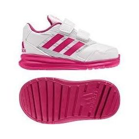 49ea1e384 Zapatillas Nena Adidas Original Nuevas Talle 27 - Zapatillas Adidas ...