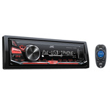 Radio Jvc Kd-x230 Usb,android,control. Mejor Que Pioneer !!