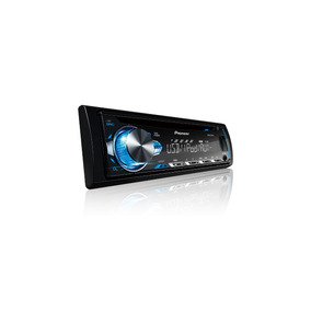 Som Mp3 Pioneer Deh-x10br Usb Mixtrax Android E Iphone