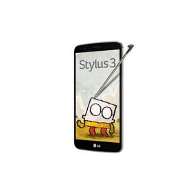 Celular Lg Stylus 3 - Tienda Oficial Lg