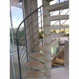 Escadas De Concreto Pré-moldadas Zona Norte-sp