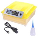 Incubadora Digital De 56 Huevos Con Control De Temperatura