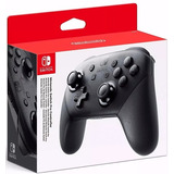 Control Original Nintendo   Switch Pro Controller