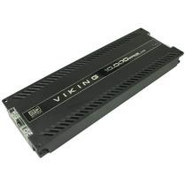 Módulo Amplificador Digit. Banda Viking 10000 1ch 13000 Wrms