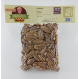 Nozes Embaladas A Vácuo - 250 Gr - Noz Pecan