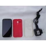 Cel Smartphone Motorola Moto G Xt1033 Dual 16gb 3g Original