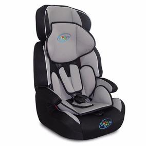 Cadeirinha Bebê Infantil Carro 9 A 36 Kg Cometa Preta Baby
