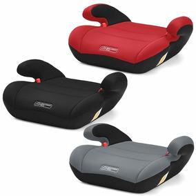 Assento Elevação Infantil Carro Multikids 22-36kg 3 Cores