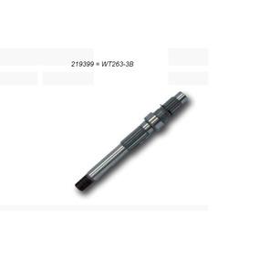 Contraflecha Tremec Para Caja De Velocidades 265v
