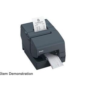 Impresora Multifunción De Epson Tm-h6000iv Híbrido No Micr /