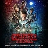 Stranger Things, Vol. 1 (a Netflix Original Series Soundtr