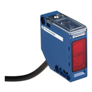Sensor Fotoeletrico Reflex=9m Pnp Na Schneider Xuk1apanl2