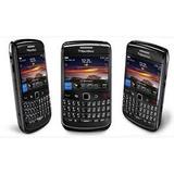 Blackberry Bold 9780 Con Audifonos, Cargador Y Cable Usb