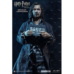 Boneco Sirius Black Harry Potter 1/6 Original Star Ace