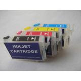 Cartuchos Reseteables Tx110,tx220,tx300f,cx5600