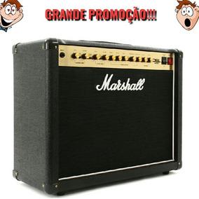 Amplificador Guitarra Valvulado Marshall Dsl 40c