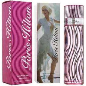 Perfume Original Paris Hilton Mujer 100ml Edp Paris Hilton