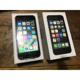 Iphone 5s De 16 Gb Recién Abierto Venta O Cambio