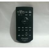 Control Remoto Pioneer Cxe5116 Usado Avh-p1400dvd