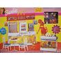 Juguete Tiempo De Diversión Mcdonald - Barbie! Restaurante