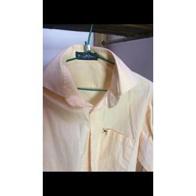 Camisa Azul Listrada Polo Play - Camisa Pólo Manga Curta Masculinas ... 0d24aada0b66f