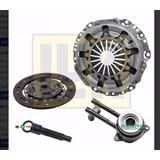 Clutch Kit Ford Fiesta Ka Ikon Courier 1.6lt Luk Hidrahulic