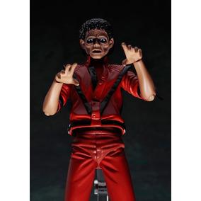 Figura Michael Jackson Figma Thriller