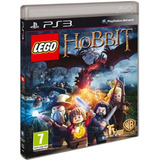 Lego Hobbit Ps3 Nuevo Fisico Sellado Original