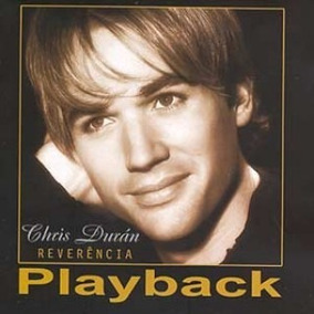 Chris Dur�n - Reverencia (Playback) 2004