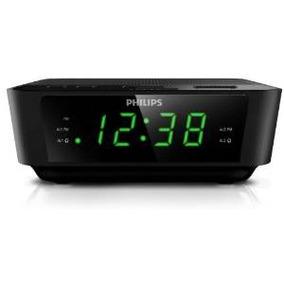 Philips Aj3116m / 37 Sintonización Digital Radio Reloj